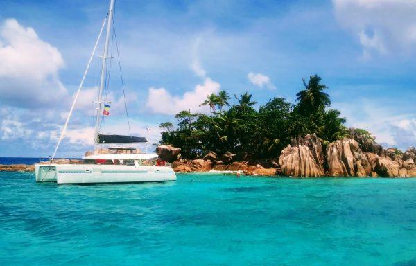 Сейшельские острова.